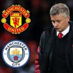 highlights manchester united vs manchester city 0-2