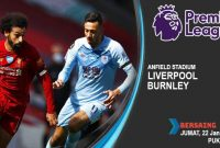 prediksi liverpool vs burnley 22 januari 2021